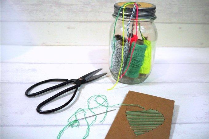 DIY-Anleitung für ein Rubbellos