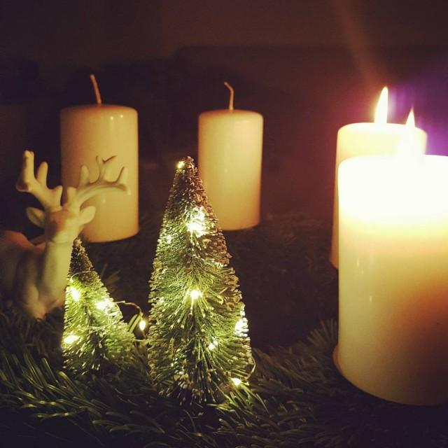 Ich wnsche euch einen schnen 2 Advent Habts fein adventhellip