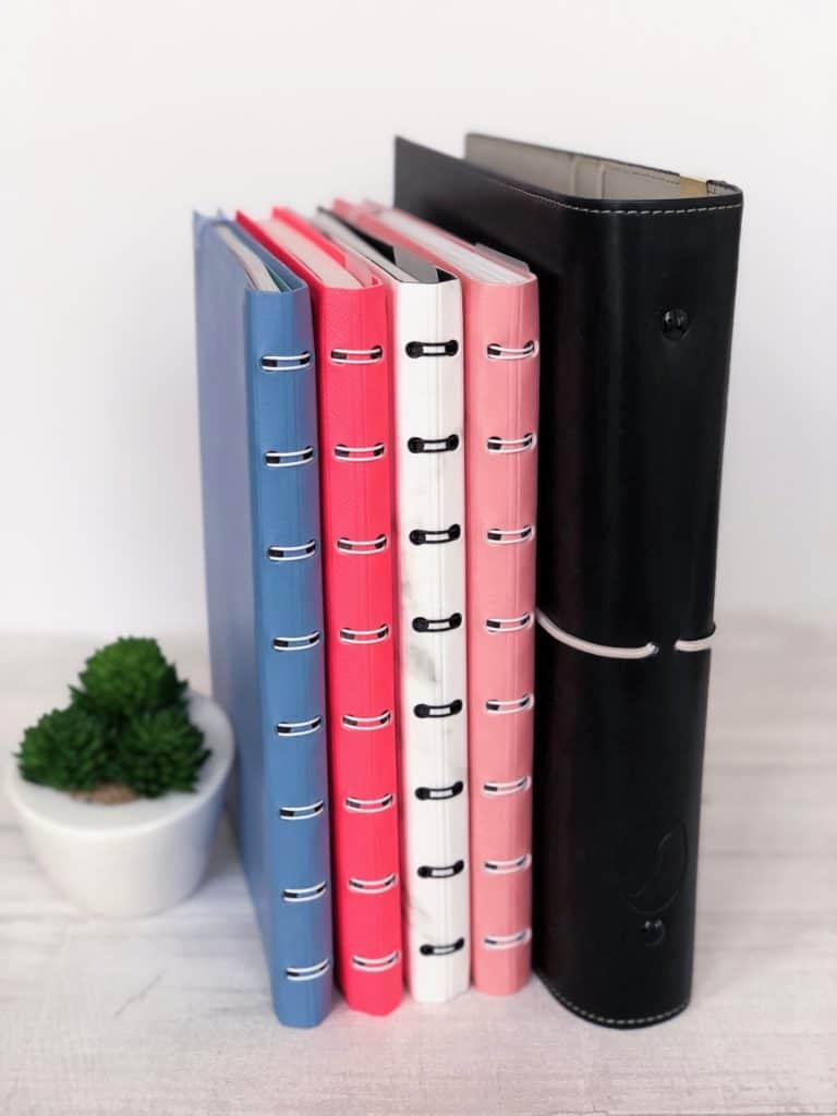 Filofax Planer und Notizbücher