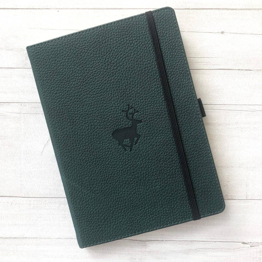 Dingbats Notizbuch