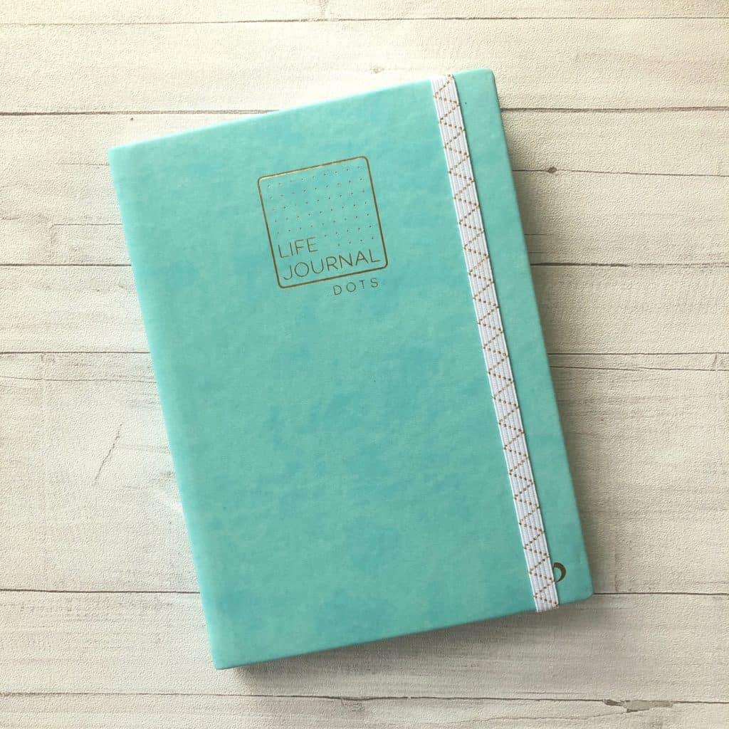 Life Journal von Quo Vadis